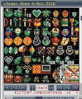 Random Questions Pertaining to Zelda 3 Hacking Image210