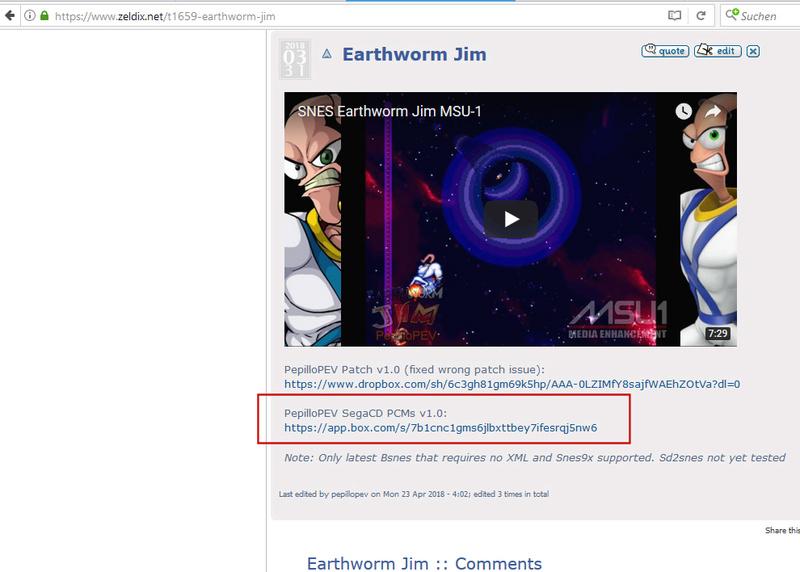Earthworm Jim Image412
