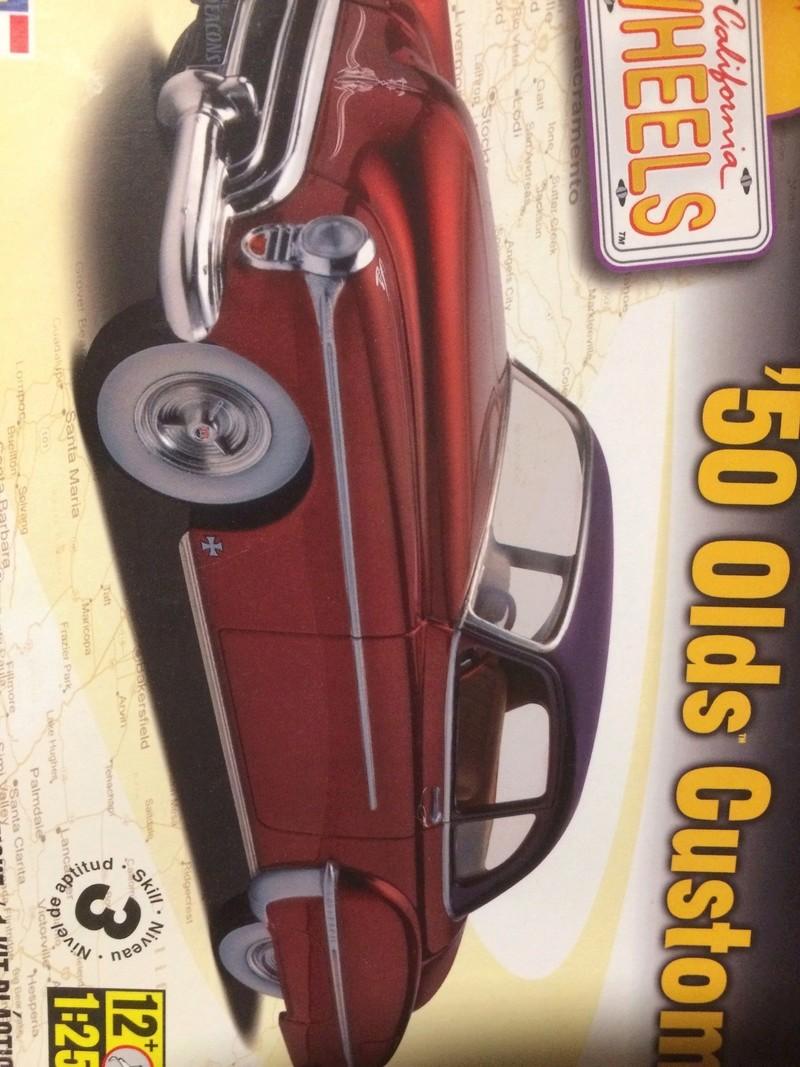 Olsmobile 50 custom  Ab6f0b10