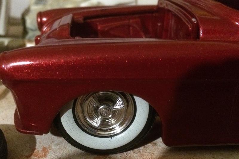 Olsmobile 50 custom  D2666510