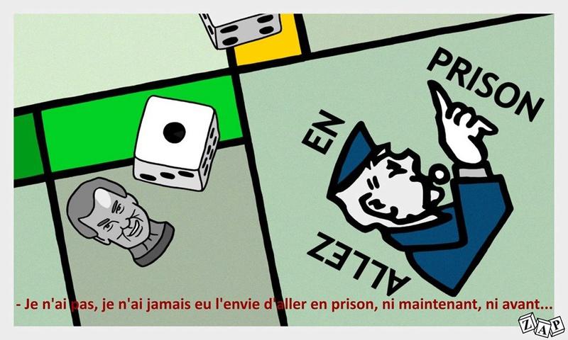 Actu en dessins de presse - Attention: Quelques minutes pour télécharger - Page 15 32562010