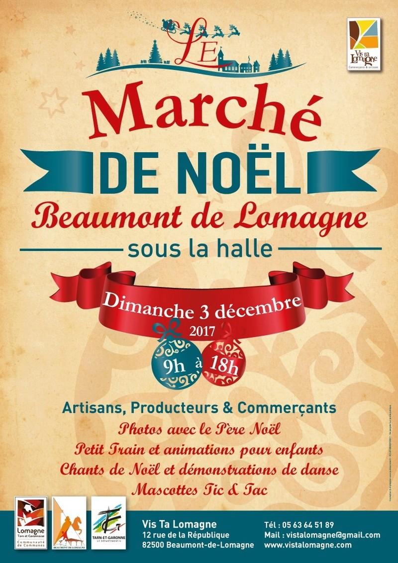 Occitanie - Alors: pas de sortie de Marché de Noël ??? Affich11