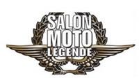 Salon Moto Légende (24-26 novembre 2017) à Paris Arton410