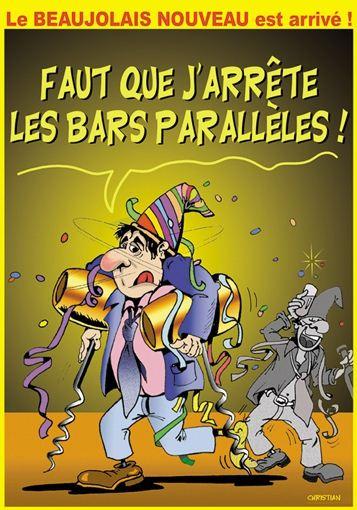 Le beaujolais nouveau est arrivé ! Bars-p10