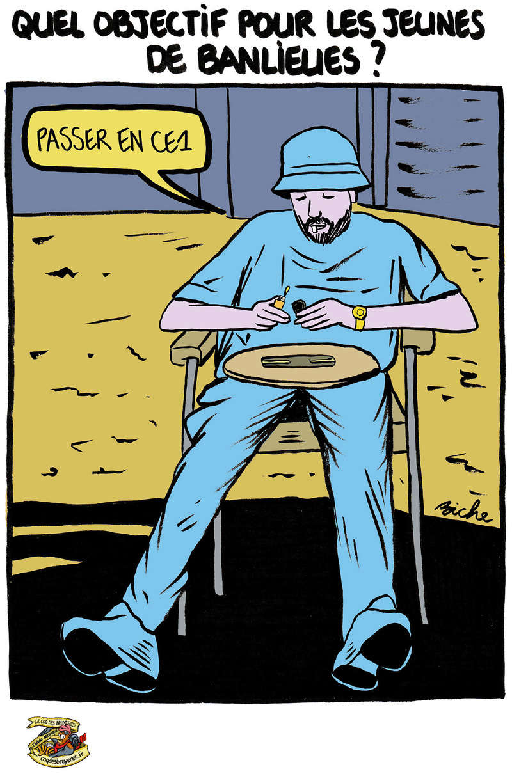 Actu en dessins de presse - Attention: Quelques minutes pour télécharger - Page 15 Biche-60