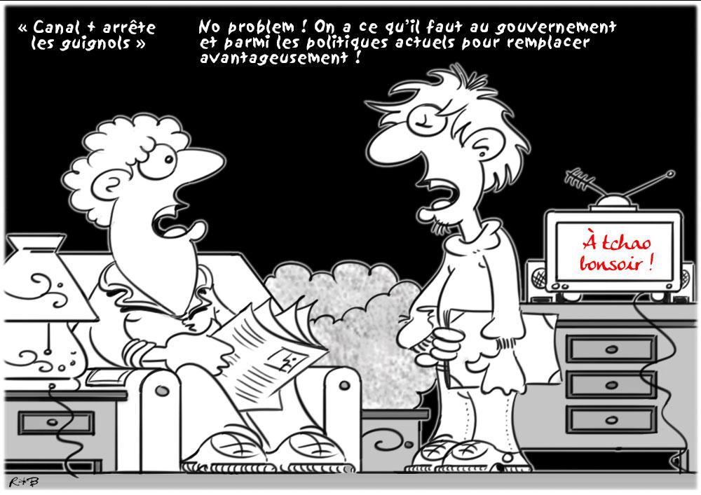 Actu en dessins de presse - Attention: Quelques minutes pour télécharger - Page 15 Canalg10