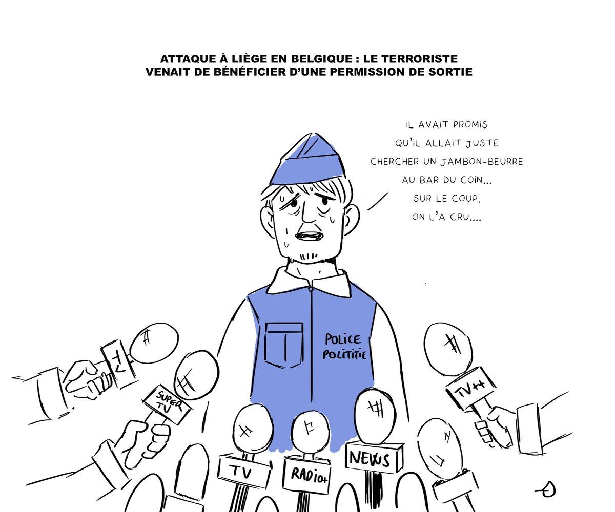Actu en dessins de presse - Attention: Quelques minutes pour télécharger - Page 15 Dezism10