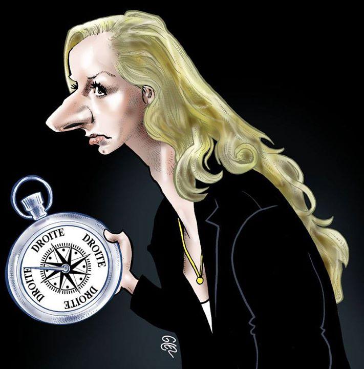 Actu en dessins de presse - Attention: Quelques minutes pour télécharger - Page 15 Dezpbn10