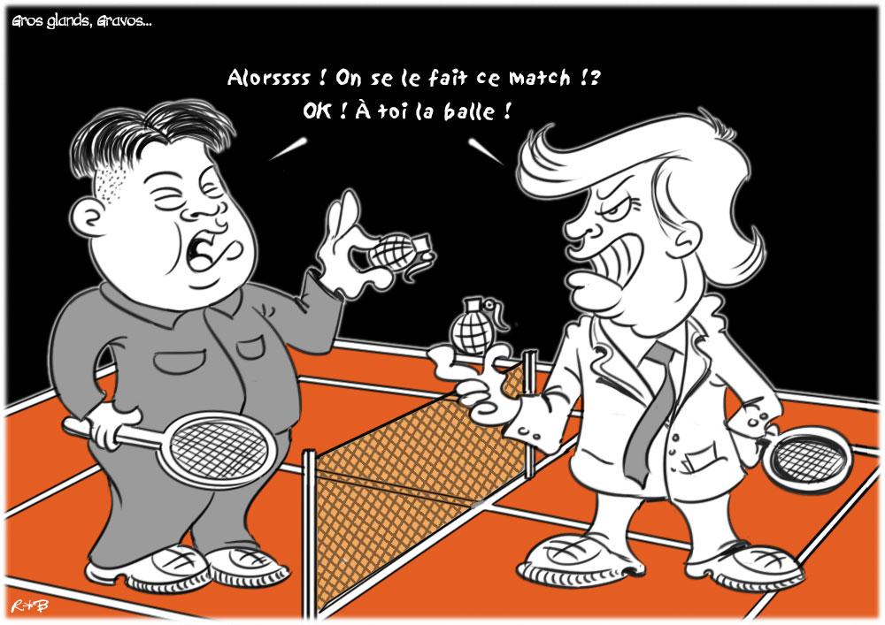 Actu en dessins de presse - Attention: Quelques minutes pour télécharger - Page 15 Kim-tr13