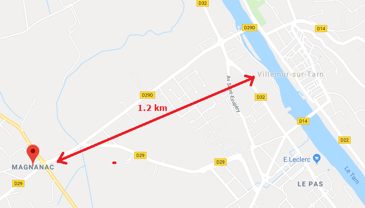 Occitanie - Fête de la moto à Villemur les 19 et 20 mai Magnan10