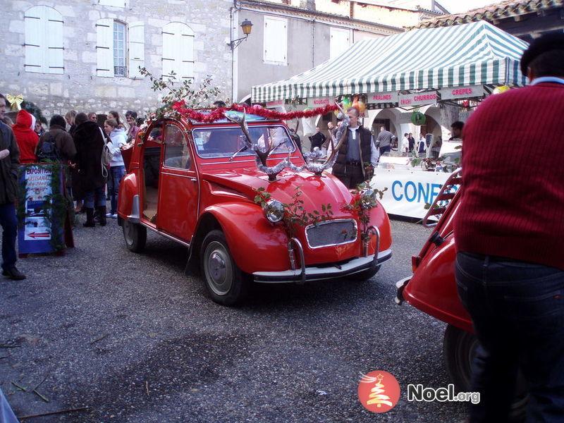 Occitanie - Alors: pas de sortie de Marché de Noël ??? Marche10