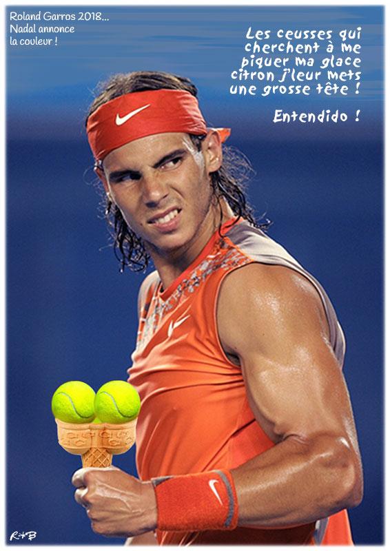 Actu en dessins de presse - Attention: Quelques minutes pour télécharger - Page 15 Nadal-10