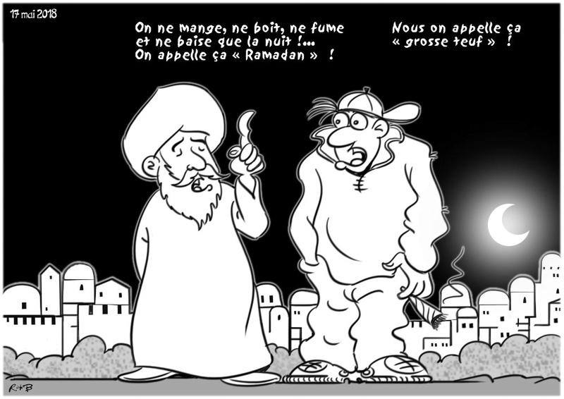 Actu en dessins de presse - Attention: Quelques minutes pour télécharger - Page 15 Ramada10