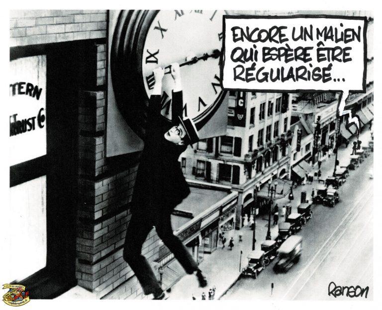 Actu en dessins de presse - Attention: Quelques minutes pour télécharger - Page 15 Ranso142