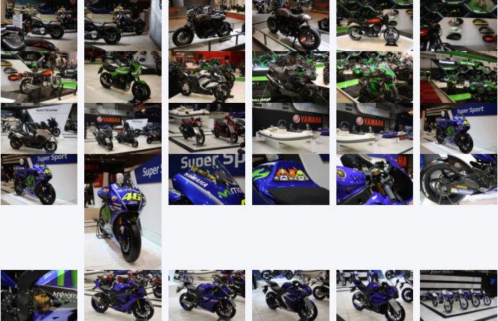 salon de la moto Bruxelles du 12 au 21 janvier 2018. Snip_136