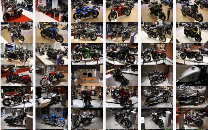 salon de la moto Bruxelles du 12 au 21 janvier 2018. Snip_137