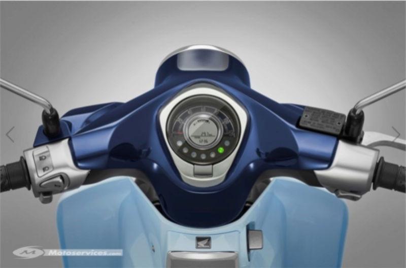 Honda va refaire le singe (monkey) au prochain EICMA ? - Et pas que ! Snip_165
