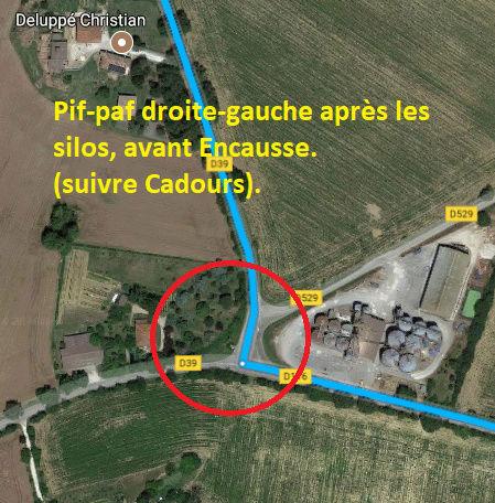 """Rencontre """"restau"""" dans la region Toulousaine??? - Page 3 Snip_220"""