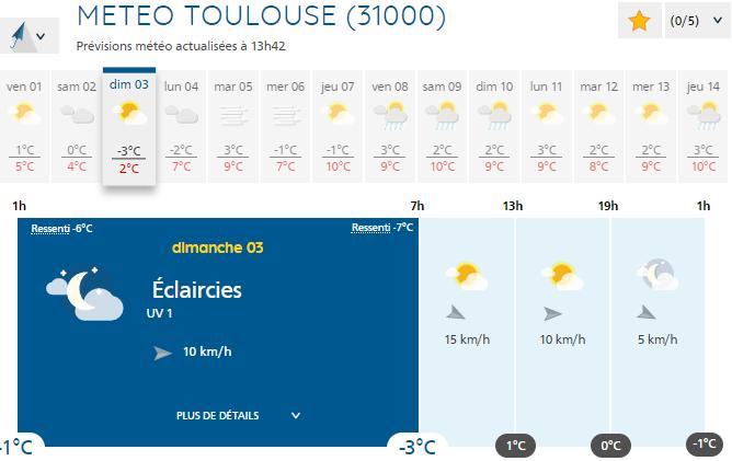Occitanie - Alors: pas de sortie de Marché de Noël ??? - Page 2 Snip_304