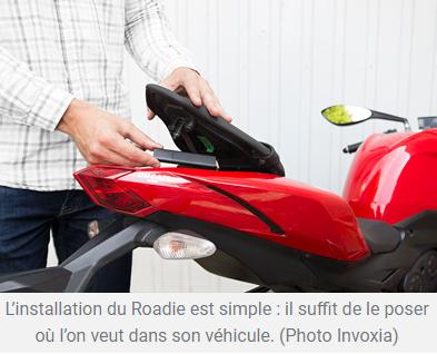 Traceur GPS moto - Le Roadie, nouveau chez Invoxia Snip_313