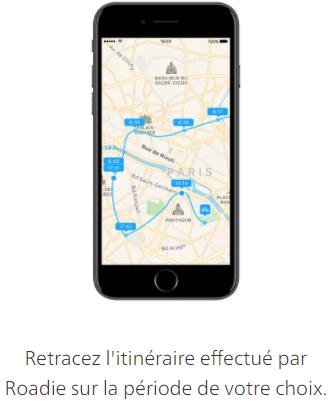 Traceur GPS moto - Le Roadie, nouveau chez Invoxia Snip_315