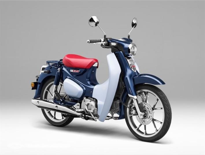 Honda va refaire le singe (monkey) au prochain EICMA ? - Et pas que ! Snip_582