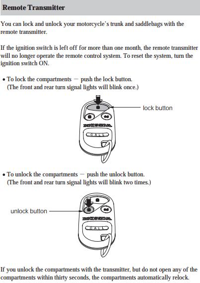 Ouverture top case avec la télécommande Snip_726