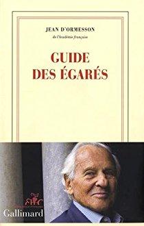 [Ormesson, Jean (d')] Guide des égarés 418ogt10