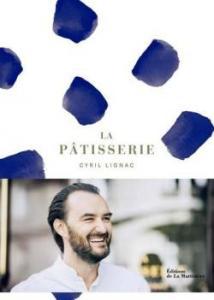 [Lignac, Cyril] La pâtisserie Cvt_pa11