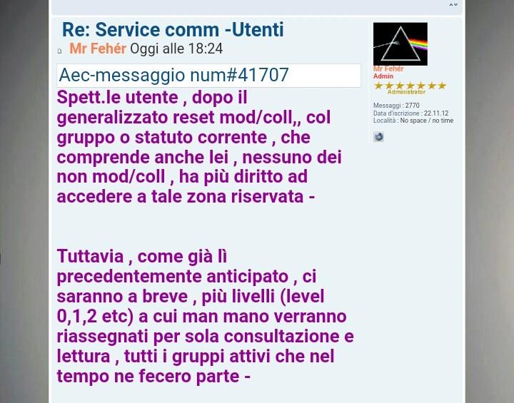 Service comm -Utenti - Pagina 4 Img_2037