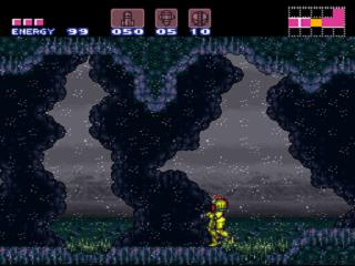 L'ambiance dans les jeux vidéo Crater11