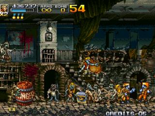 L'ambiance dans les jeux vidéo Metals10