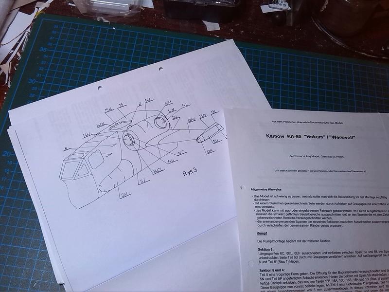 Karton hebt ab, Ka-50 Hobby Model Img_2030