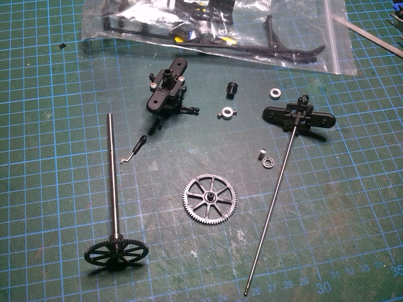 Karton hebt ab, Ka-50 Hobby Model Img_2048