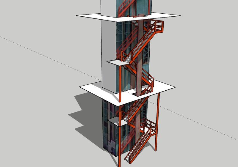 Mein 3D Drucker und Umbau zu Laser Treppe11