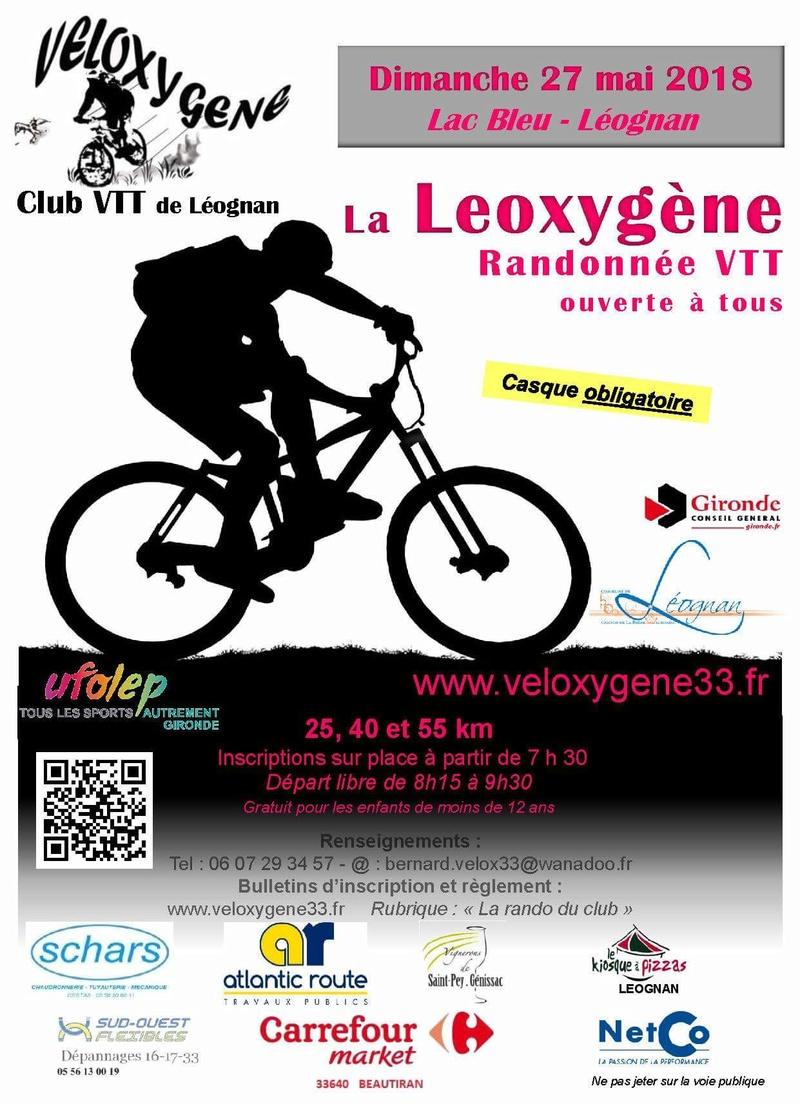La Léoxygène dimanche 27 Mai 2018 à Léognan  Fb_img14