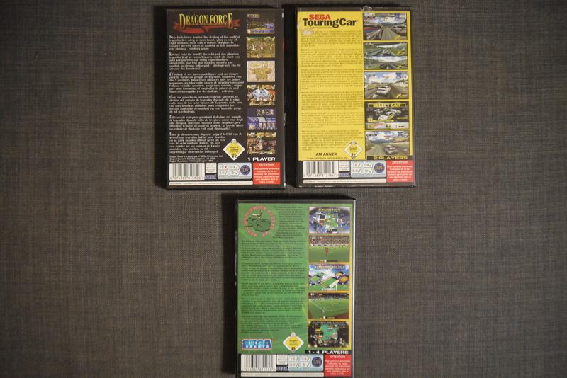 [ESTIM] cd promo magazines b.o de jeux/Jeux Saturn pal et us P1070113