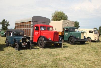 Collection de camions 8d1g8119