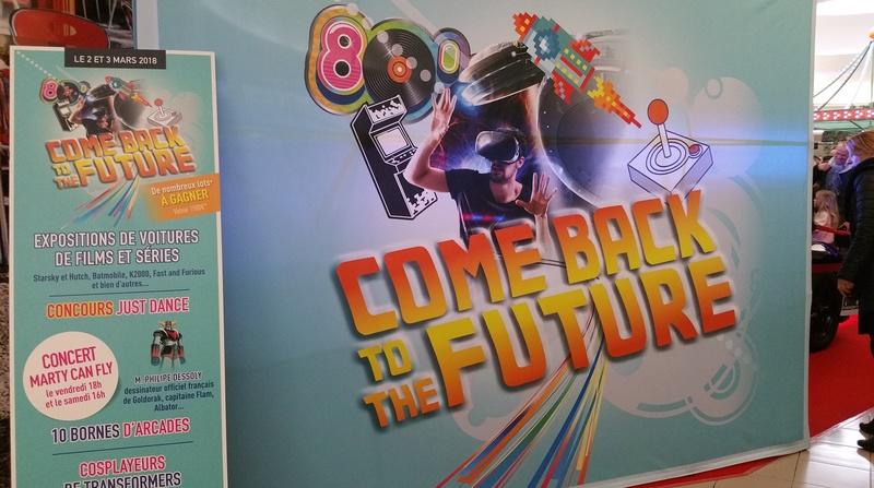 Come back to the futur 20180310