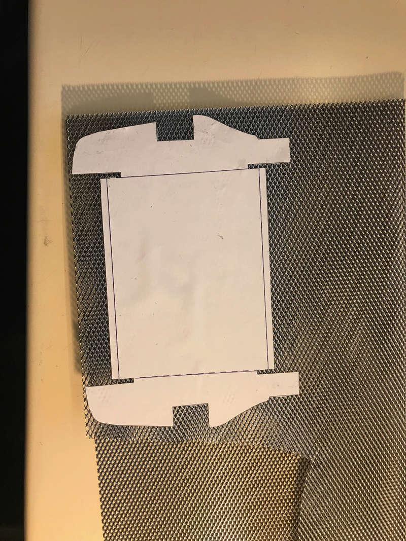 Tuto, grille radiateur d'huile M8 Img_3618