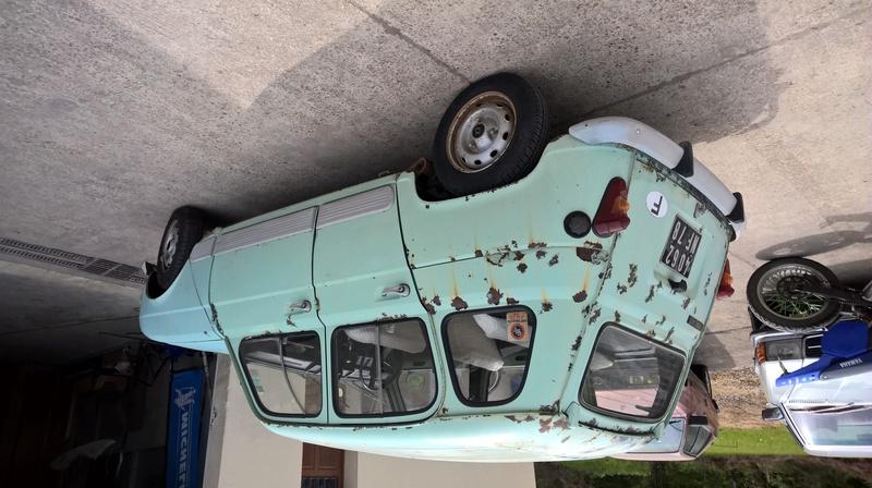 Garage mécanique-carrosserie-peinture pour anciennes Wp_20117