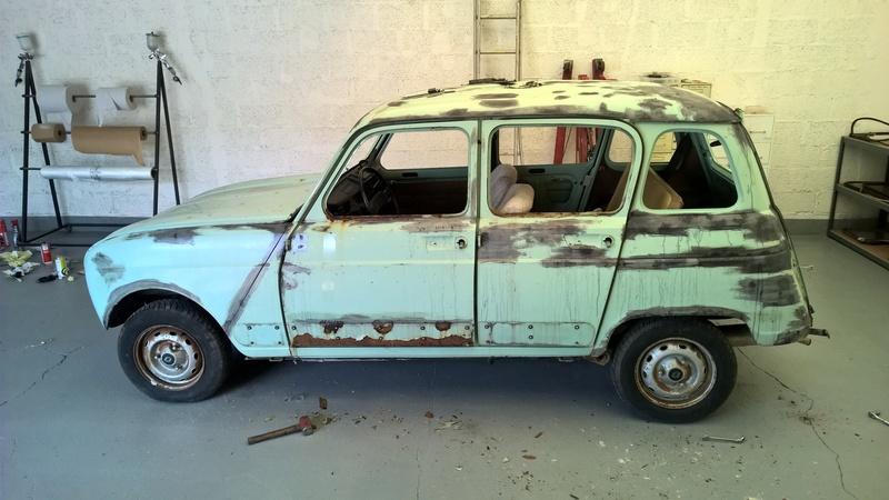 Garage mécanique-carrosserie-peinture pour anciennes Wp_20121