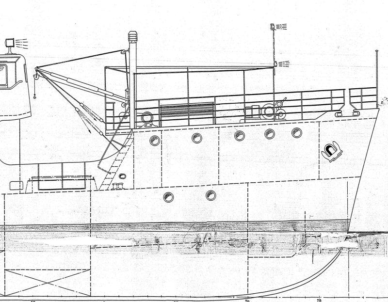 """Putnički brod """"Premuda"""" ex """"Tuzla"""" - Page 5 Pramac10"""