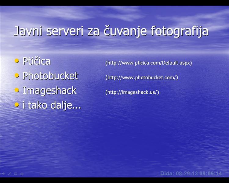 Postavljanje slika na forum Pripre14