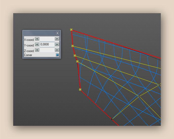 DelftShip Free - kako početi s korištenjem Tinypi28
