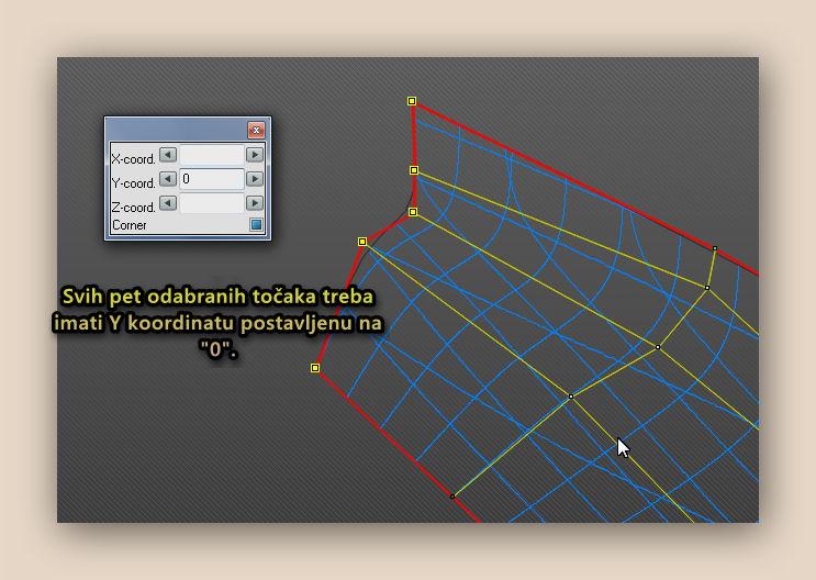 DelftShip Free - kako početi s korištenjem Tinypi29