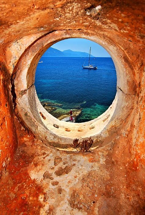 """Gallerie fotografiche : """"Finestra sul mare""""   - Pagina 3 60657910"""
