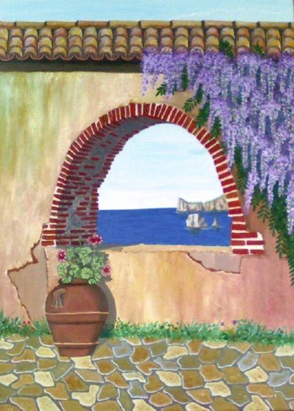 """Gallerie fotografiche : """"Finestra sul mare""""   - Pagina 3 Damian10"""