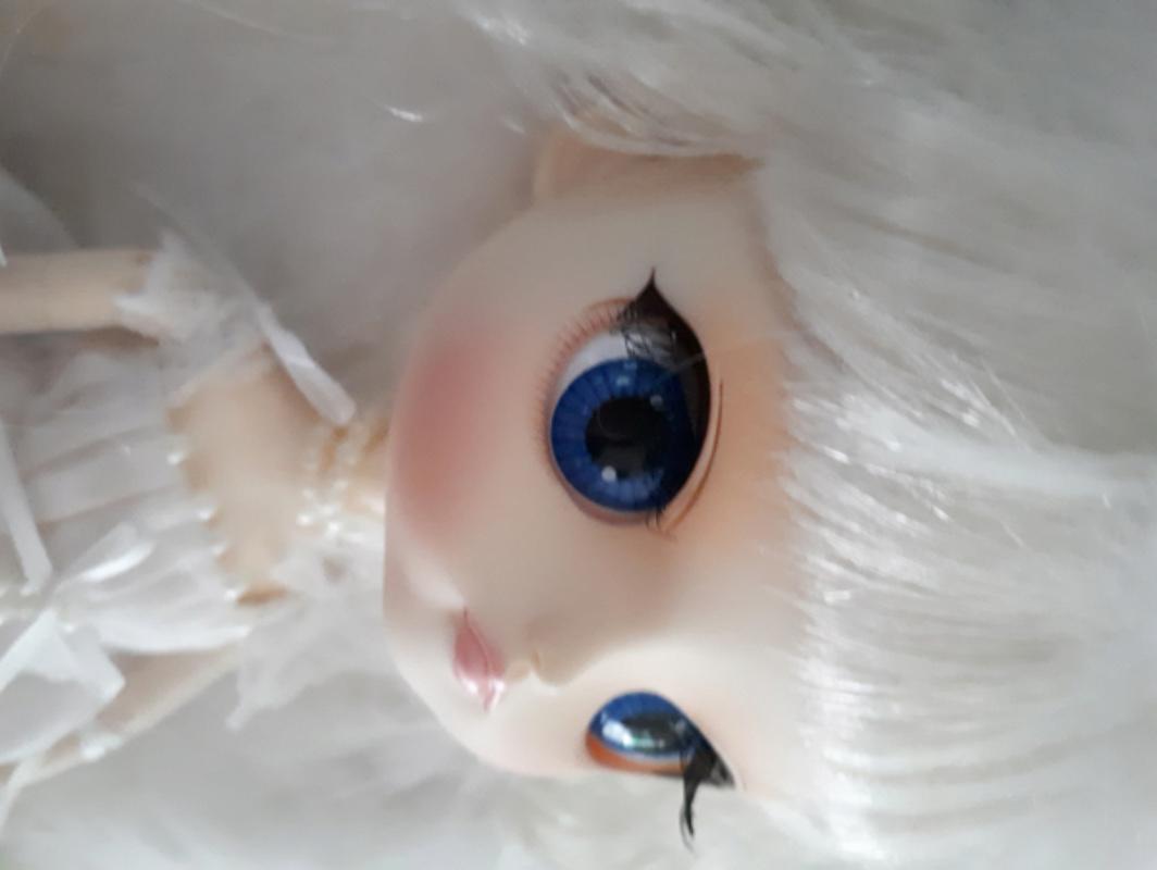 Vente Dal Milch  + MH repaint + Tangkou custom Tsubasa  20180115