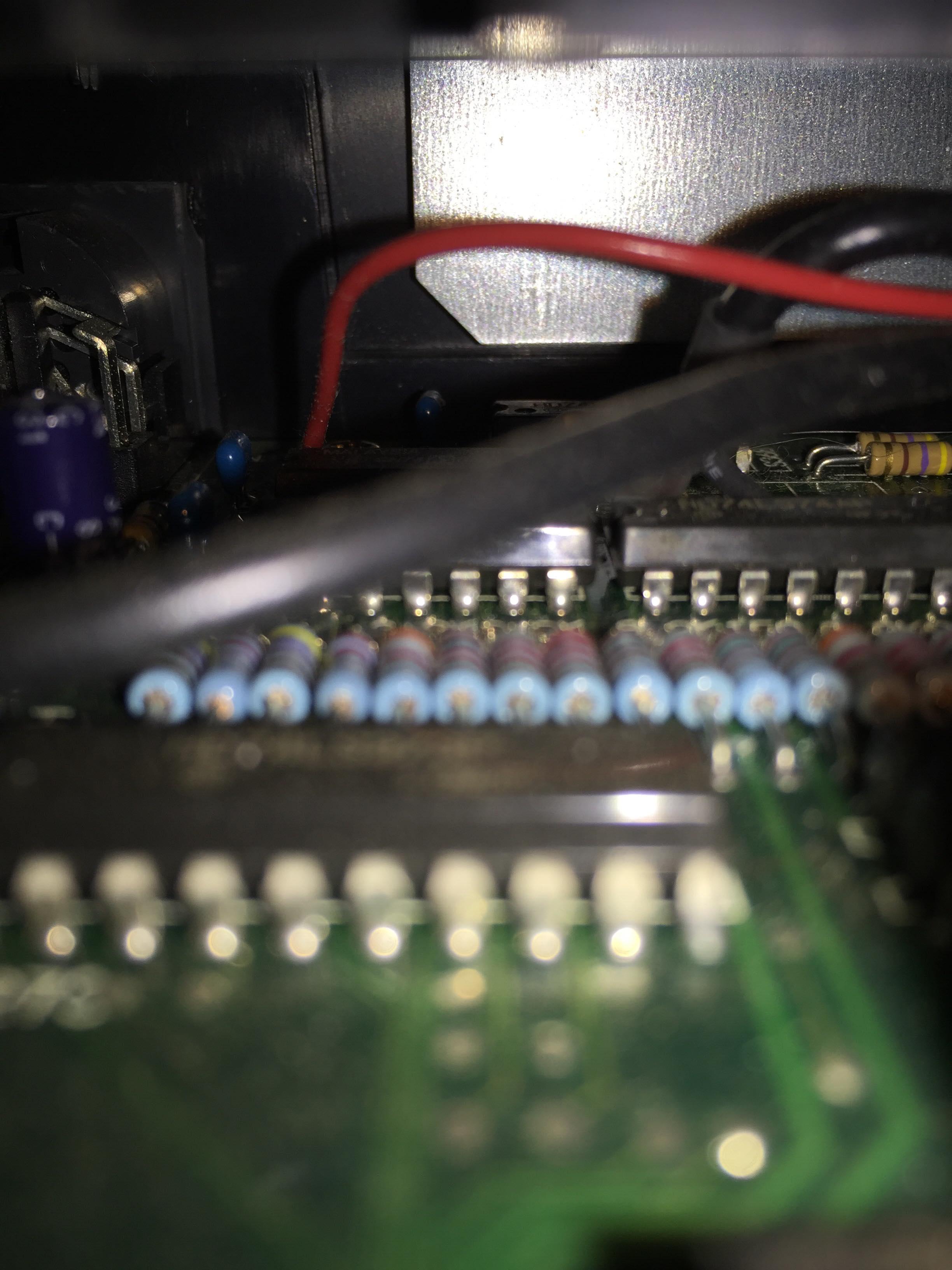 ma console NEO GEO AES que je viens d'acheter ne fonctionne pas à l'aide ! - Page 2 33849111